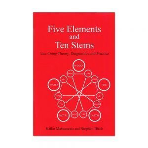 Five Elements and Ten Stems